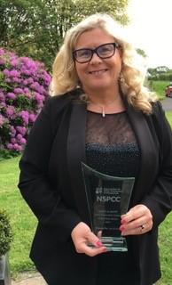 NSPCC Award 2019